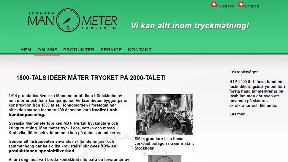 manometer970